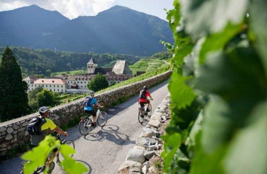 Vacanze attive Alto Adige