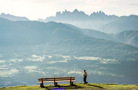 Bergchalet auf dem Feichterhof - Mitten in der Natur und gut angebunden