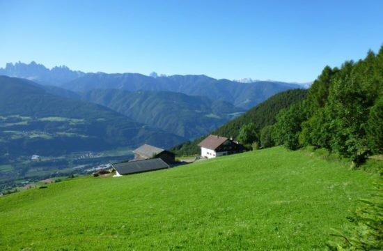 Chalet alpino Feichterhof | Tiles - Bressanone 31