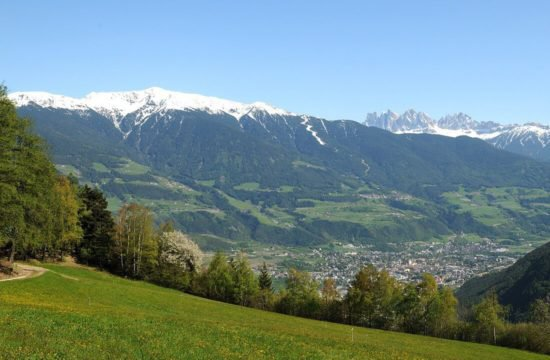 Chalet alpino Feichterhof | Tiles - Bressanone 33
