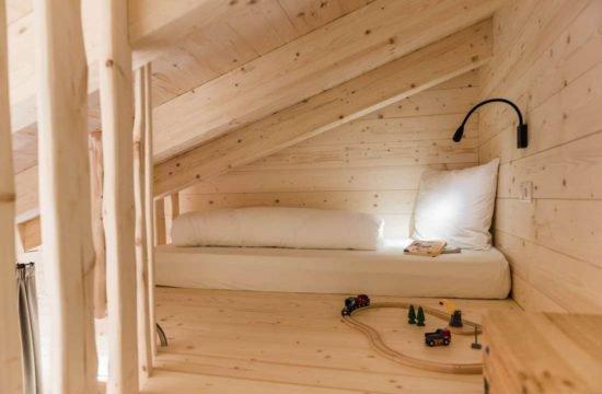 Chalet alpino Feichterhof | Tiles - Bressanone 3