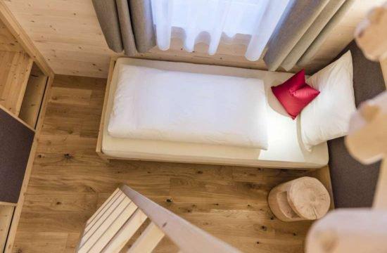 Chalet alpino Feichterhof | Tiles - Bressanone 6