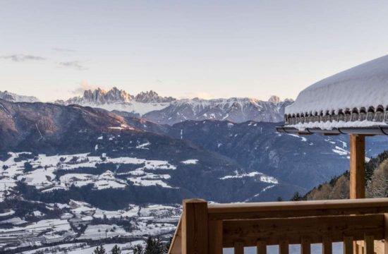 Chalet alpino Feichterhof | Tiles - Bressanone 44