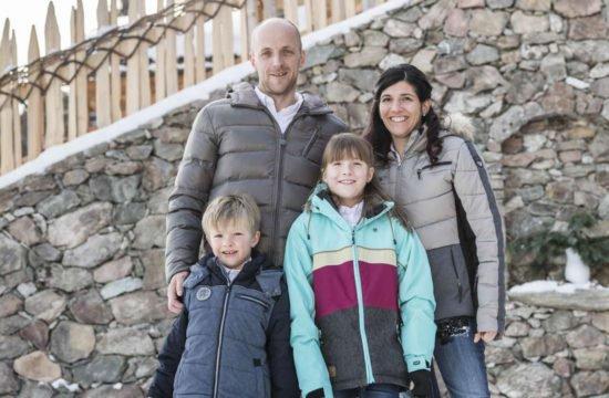 Chalet alpino Feichterhof | Tiles - Bressanone 35