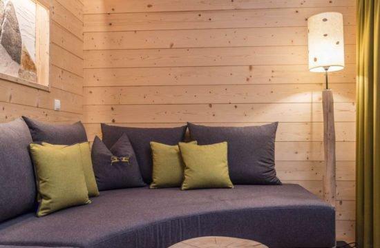 Chalet alpino Feichterhof | Tiles - Bressanone 10