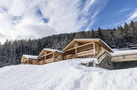 Chalet alpino Feichterhof | Tiles - Bressanone 45