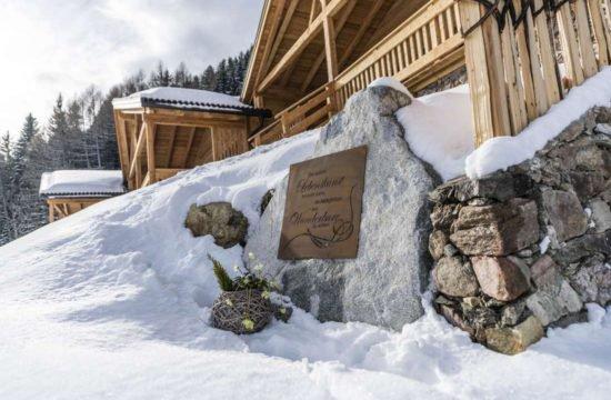 Chalet alpino Feichterhof | Tiles - Bressanone 46