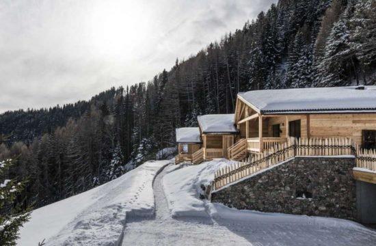 Chalet alpino Feichterhof | Tiles - Bressanone 47