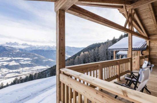 Chalet alpino Feichterhof | Tiles - Bressanone 48