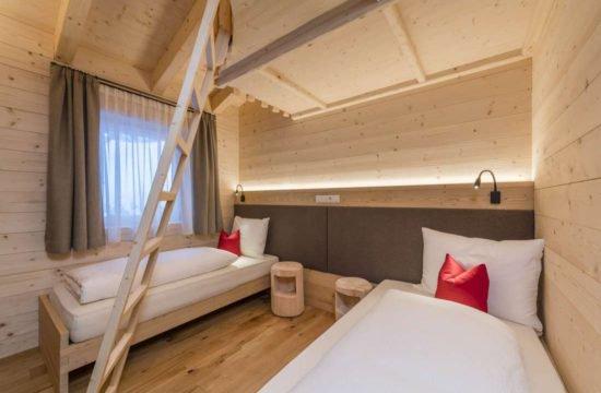 Chalet alpino Feichterhof | Tiles - Bressanone 17