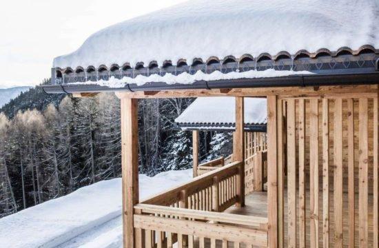 Chalet alpino Feichterhof | Tiles - Bressanone 39