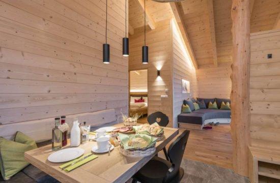 Chalet alpino Feichterhof | Tiles - Bressanone 20