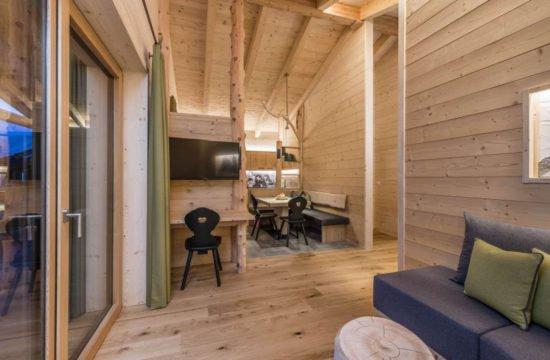 Chalet alpino Feichterhof | Tiles - Bressanone 18