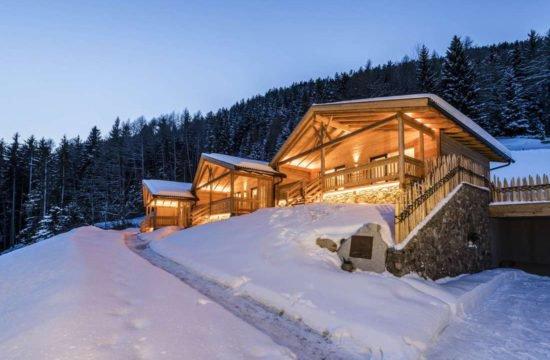 Chalet alpino Feichterhof | Tiles - Bressanone 38