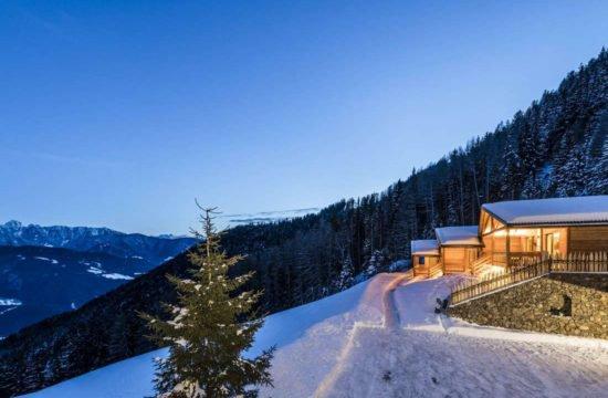 Chalet alpino Feichterhof | Tiles - Bressanone 49