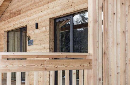 Chalet alpino Feichterhof | Tiles - Bressanone 2