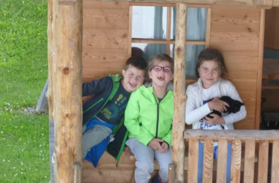 Chalet alpino Feichterhof | Tiles - Bressanone 36
