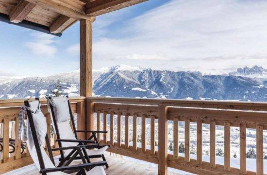 Chalet alpino Feichterhof | Tiles - Bressanone 41
