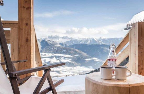 Chalet alpino Feichterhof | Tiles - Bressanone 42