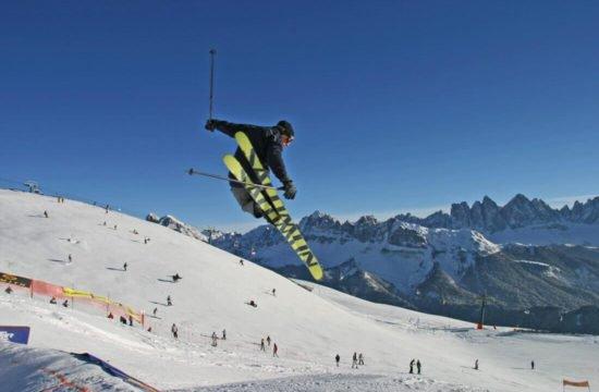 Chalet alpino Feichterhof | Tiles - Bressanone 37