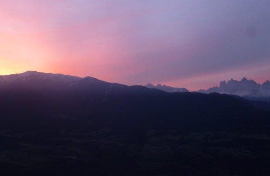 Chalet alpino Feichterhof | Tiles - Bressanone 26