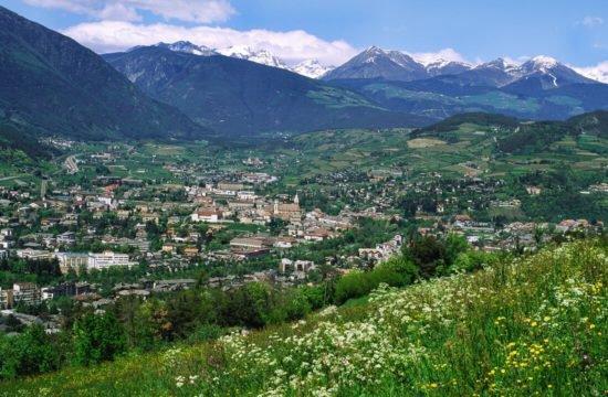 Chalet alpino Feichterhof | Tiles - Bressanone 27