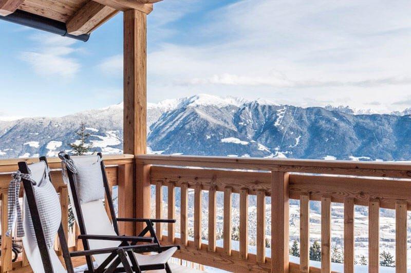 Winterurlaub in Brixen