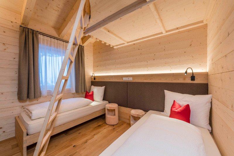 Chalet alpino Feichterhof Alto Adige (6)