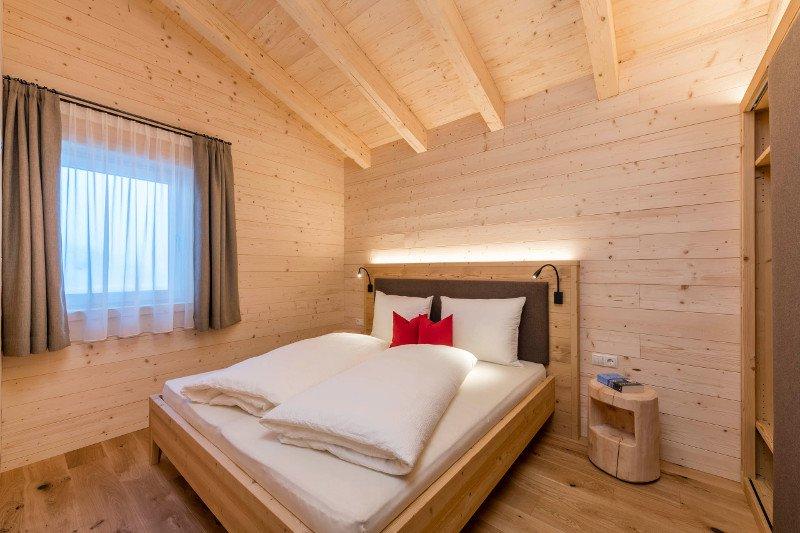 Chalet alpino Feichterhof Alto Adige (7)